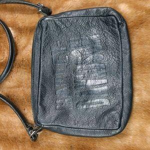 Harley Davidson original vintage purse leather